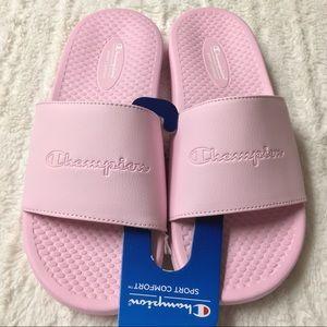 d70a5c3f66f3f Champion Women s Slide Sandal
